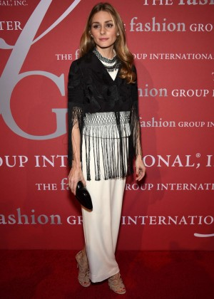 Olivia Palermo - 31st Annual FGI Night of Stars in NYC