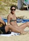 Olivia Palermo in bikini -10