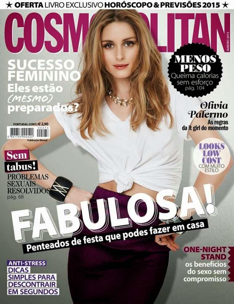 Olivia Palermo 2014 : Olivia Palermo: Cosmopolitan Portugal 2015 -03