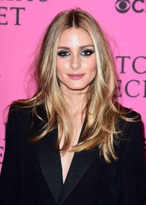 Olivia Palermo - Victoria's Secret Fashion Show After Party in London