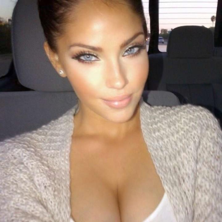 Olivia Pierson The 25 Hot Pics -21