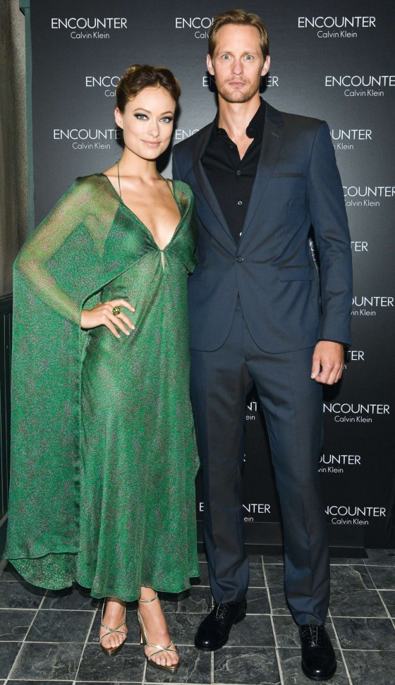 Olivia Wilde – 2012 CK Global Fragrance Launch – ENCOUNTER-06
