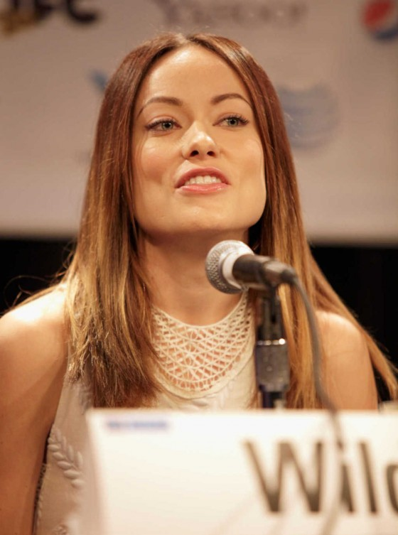 Back to post Olivia Wilde     2013 New Grass Roots  Digital Age Movie    Olivia Wilde 2013