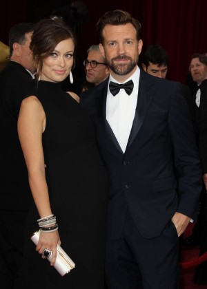 Oscar 2014: Olivia Wilde -01