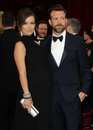 Oscar 2014: Olivia Wilde -05