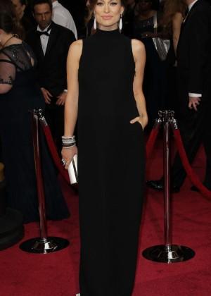 Oscar 2014: Olivia Wilde -06