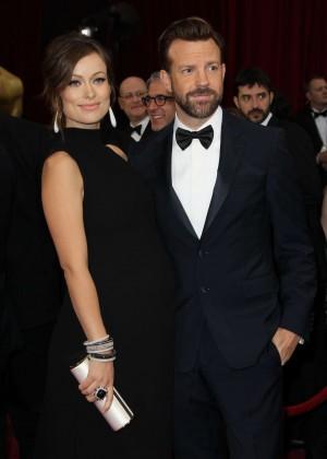 Oscar 2014: Olivia Wilde -08