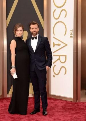Oscar 2014: Olivia Wilde -12