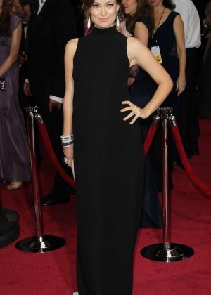 Oscar 2014: Olivia Wilde -13
