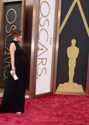 Oscar 2014: Olivia Wilde -16