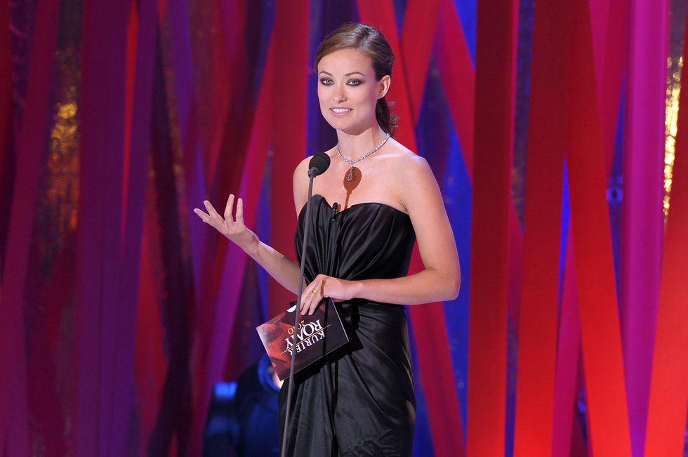 Olivia Wilde 2010 : olivia-wilde-at-romy-gala-2010-in-der-hofburg-in-vienna-19