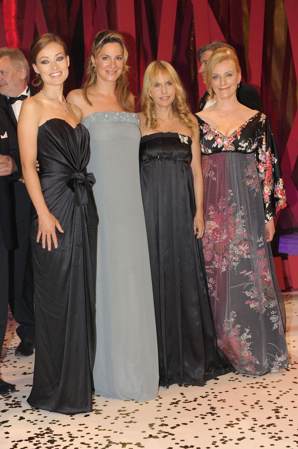 Olivia Wilde 2010 : olivia-wilde-at-romy-gala-2010-in-der-hofburg-in-vienna-26