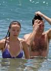 Olivia Wilde Bikini Candids in Hawaii -05