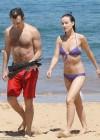 Olivia Wilde Bikini Candids in Hawaii -07