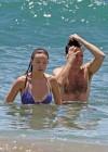 Olivia Wilde Bikini Candids in Hawaii -10