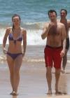 Olivia Wilde Bikini Candids in Hawaii -18