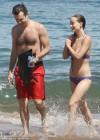 Olivia Wilde Bikini Candids in Hawaii -23