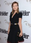 Olivia Wilde at Conde Nast Traveler Celebrates The Visionaries