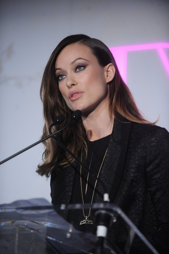 Olivia Wilde     2013 DVF Awards in NY -12Olivia Wilde 2013