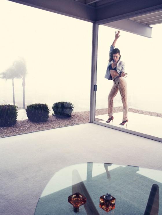 Olivia Wilde – Elle magazine -02