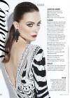 Olivia Wilde - Fashion Magazine -01