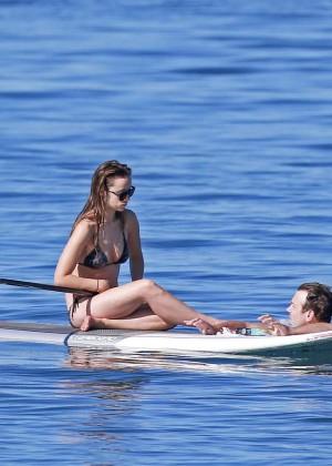 Olivia Wilde in bikini -05