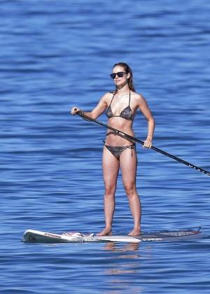 Olivia Wilde in bikini -14