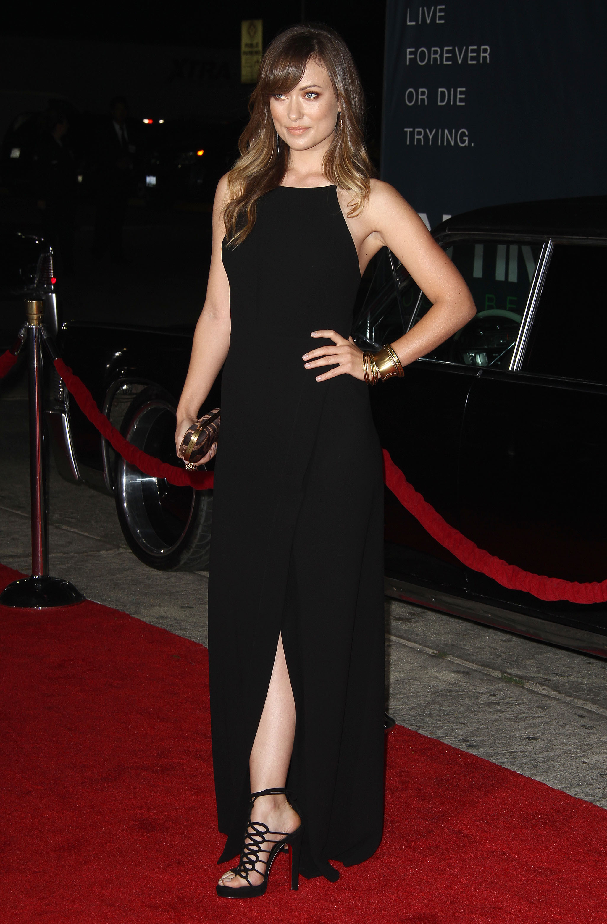 Olivia wilde black long dress candids at in time premiere 03 olivia wilde black long dress candids at in time premiere 03 full size voltagebd Image collections