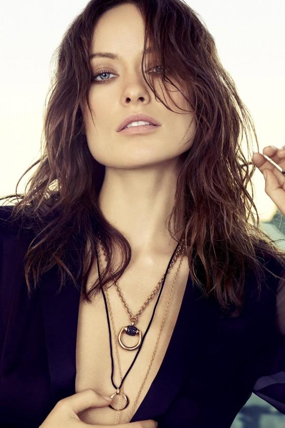 Olivia Wilde – Marie Claire 2013-02