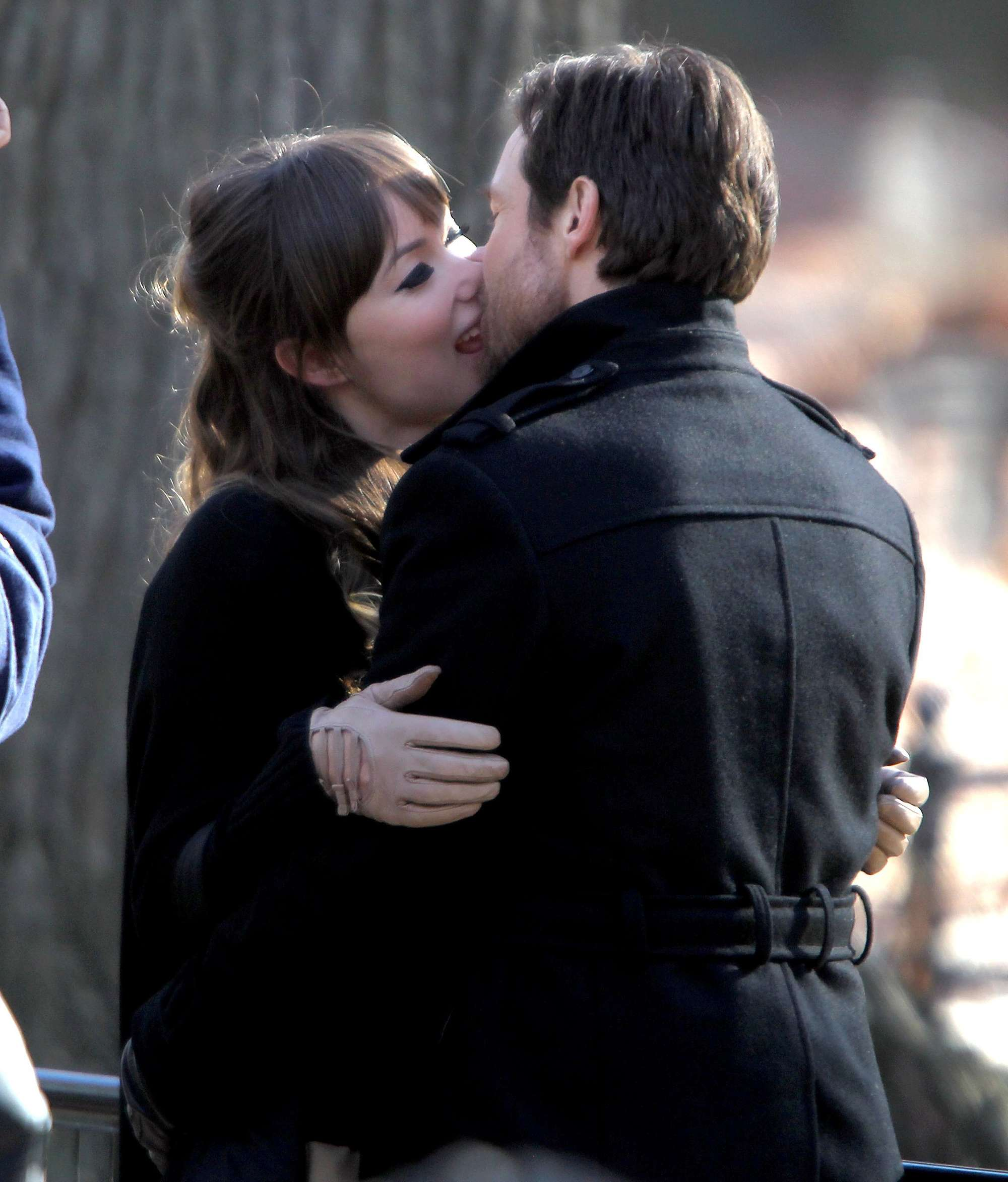 Olivia Wilde 2011 : Olivia Wilde On Set of Longest Week in NYC-04
