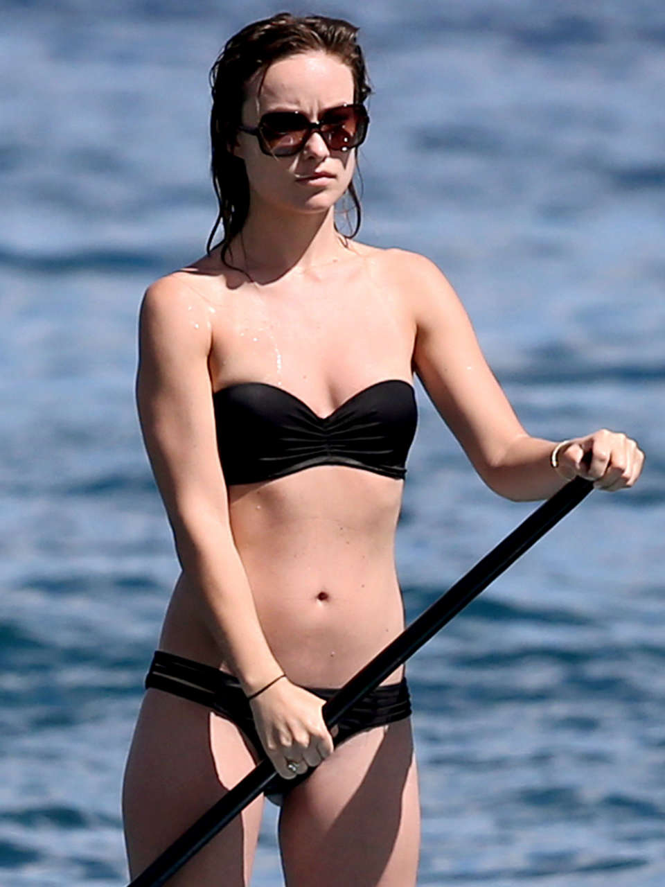 Image Result For Olivia Wilde Bikini Pictures