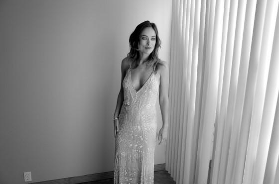 Olivia Wilde: W Magazine -02