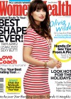 Olivia Wilde - Women's Health 2013