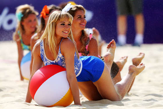 Buy Volleyball beach women olympics photo pictures trends
