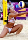 Olympics 2012 Women's Beach Volleyball