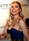 Ornella Muti cleavage at Filmball 2012-04