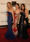 Ornella Muti cleavage at Filmball 2012-08