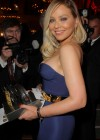 Ornella Muti cleavage at Filmball 2012-14