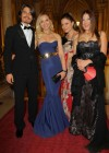Ornella Muti cleavage at Filmball 2012-17