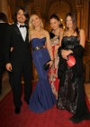 Ornella Muti cleavage at Filmball 2012-19