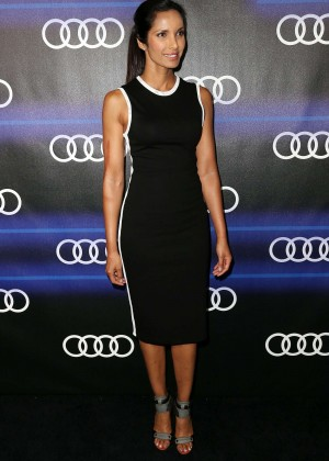 Padma Lakshmi - 2014 Audi's Celebration of Emmys Week in LA