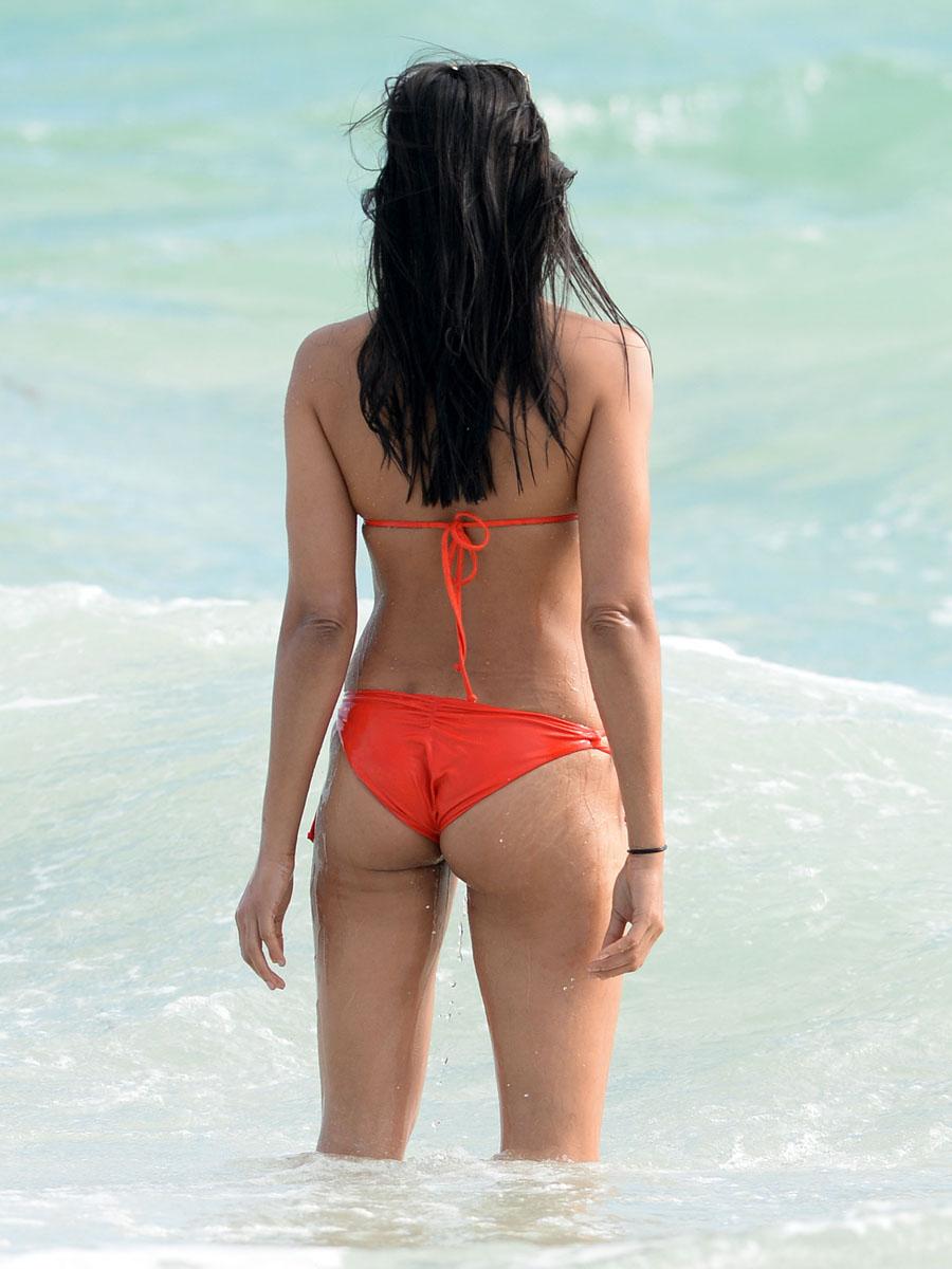 Sandra Hinojosa Nude Photos 23