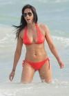 Padma Lakshmi Bikini Pics: 2013 in Miami -39