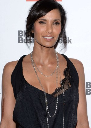 Padma Lakshmi - Bloomberg Businessweek 85th Anniversary Celebration in New York