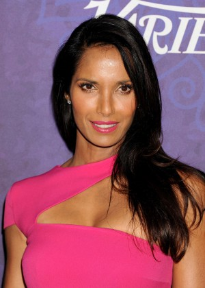 Padma Lakshmi - 2014 Variety and Women in Film Emmy Nominee Celebration in West Hollywood