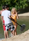 Pamela Anderson - Hot in Swimsuit-03