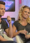 Pamela Anderson - This Morning TV show  -10