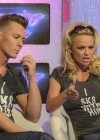 Pamela Anderson - This Morning TV show  -16