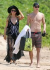 Paris Hilton and River Viiperi On Vacation in Maui -13