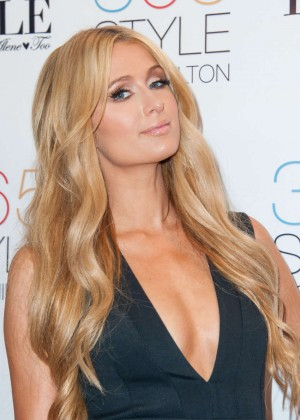 Paris Hilton - Nicky Hilton '365 Style' Book Party in Beverly Hills